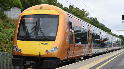 West Midlands Railway invites local business leaders to discuss May timetable improvements