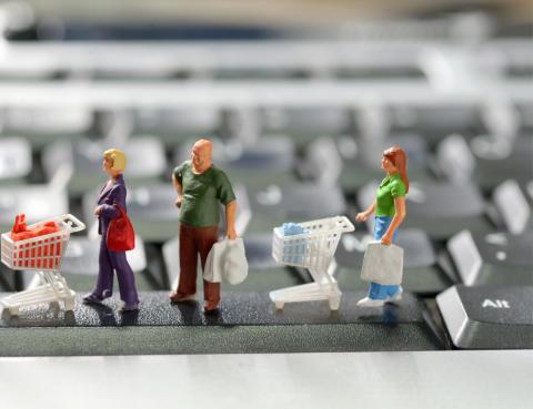 Yale Doorman digital lås åpner for hjemleverings-tjenester