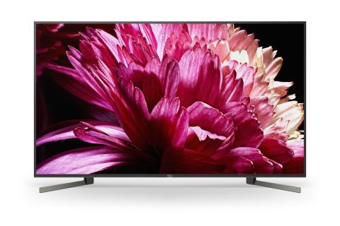 Istraživanje tvrtke Sony: Veličina televizora je bitna!