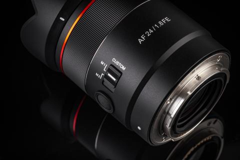 Samyang AF 24mm F1.8 FE_Product_Nic Taylor (3)