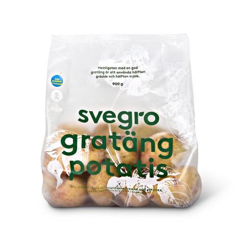 Svegro 900 g_gratäng
