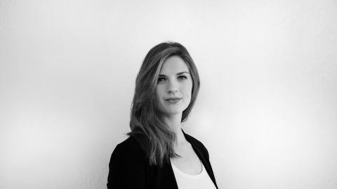 Tatjana Ziegelmeier, PR Specialist DACH