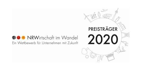 """Deutsche Glasfaser gewinnt beim Wettbewerb """"NRW – Wirtschaft im Wandel"""