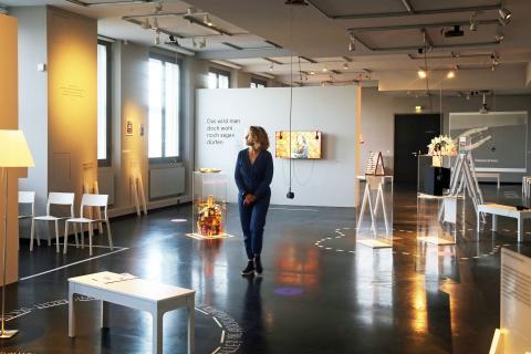 Das muslimisch Andere: Eine Ausstellung im GRASSI Museum für Völkerkunde zu Leipzig