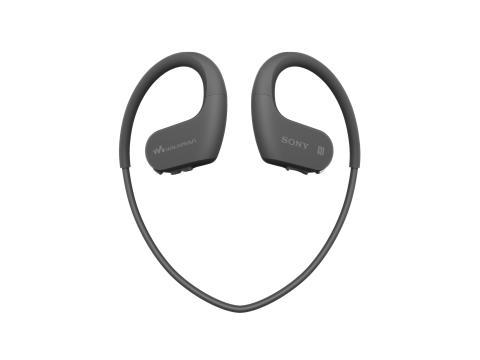 Nieuwe waterdichte WS620-serie Walkman® met Bluetooth® Wireless-technologie