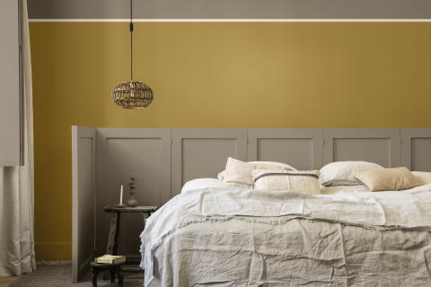 Nordsjö ColourFutures 2021 - Timeless Colours