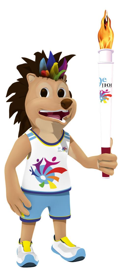 Eutelsat et France Télévisions unissent leurs forces pour les 9e Jeux des îles de l'Océan Indien