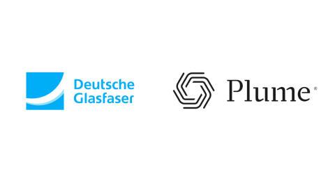 Deutsche Glasfaser ermöglicht Kunden bestes Interneterlebnis für zuhause mit Smart-Home-Services von Plume