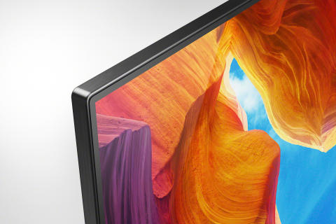 BRAVIA_65XH95_4K HDR Full Array LED TV_08
