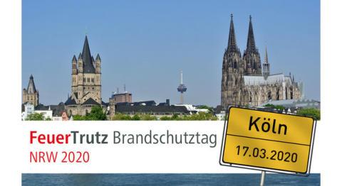 FeuerTrutz Brandschutztag NRW 2020