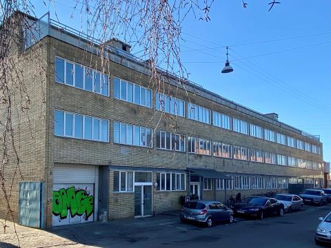 Bikubenfonden flytter til Københavns Nordvestkvarter