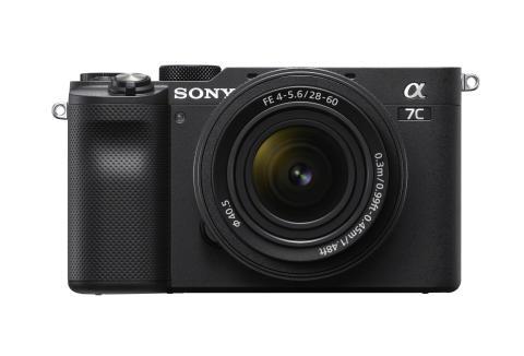 Η Sony παρουσιάζει την φωτογραφική μηχανή Alpha 7C μαζί με τον νέο φακό ζουμ, το μικρότερο και ελαφρύτερο(i) Full-frame φωτογραφικό σύστημα στον κόσμο
