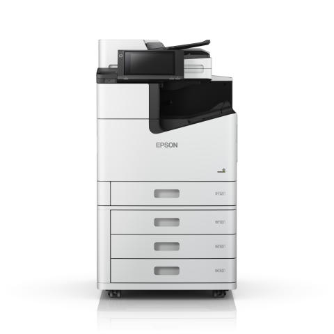 Epson Launches New High-Speed Inkjet Copier, WorkForce Enterprise