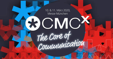 CMCX 2020 – Content Marketing Conference & Exposition