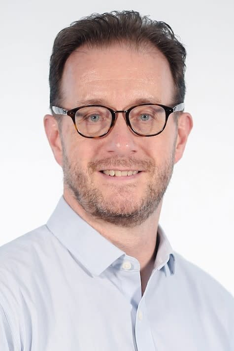 CWT Names Richard Thompson as Vice President, Global Internal Communication & Culture