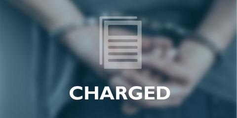 Man charged with murder – Oxford