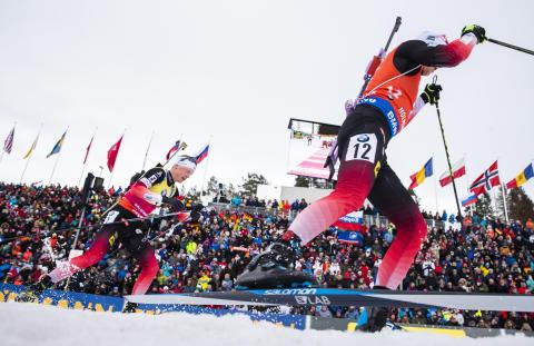 Holmenkollen på verdenscup-kalenderen til 2026