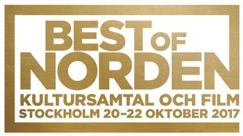 Best of Norden - En helg med nordiska kulturgiganter och unika filmvisningar