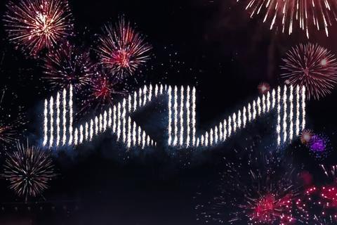Kia afslører nyt logo og globalt brandslogan for at indlede mærkets fremtidige transformation