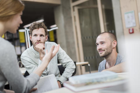Många svenskar positiva till kooperation