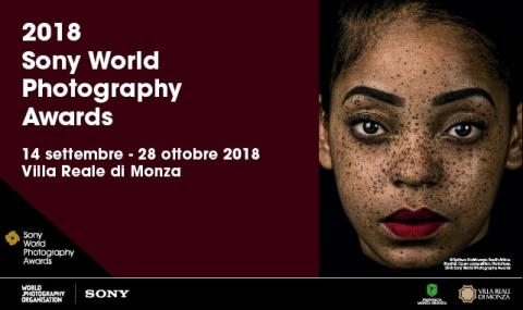 Sony World Photography Awards: la Mostra alla Villa Reale di Monza dal 14 settembre