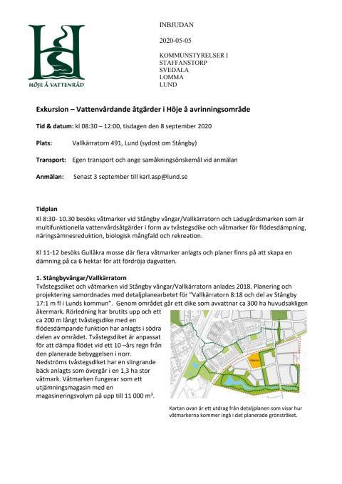 Inbjudan till exkursion den 8 september i Höje å avrinningsområde.pdf