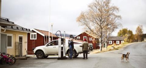 Fem framgångsfaktorer för service i alla delar av Sverige