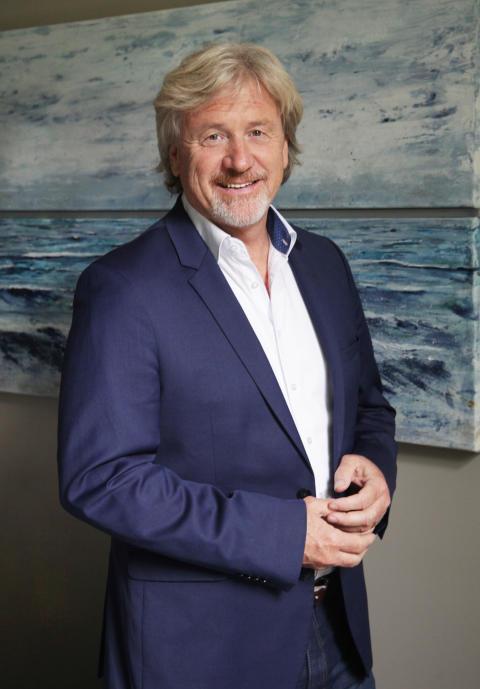 Uwe Wanger GF Kiel-Marketing_Portrait 2019(c)Kiel-Marketing