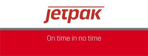 Jetpak inför ny CRM-plattform – On time in no time