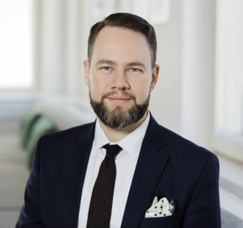 Flygande start för Nordic Property Expo