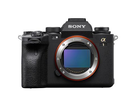 Η επαναστατική κάμερα Alpha 1 σηματοδοτεί μία νέα εποχή για την επαγγελματική φωτογραφία