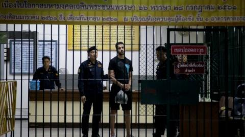 Thailand human rights progress in question as Australia seeks protection from extradition for footballer Hakeem Alaraibi