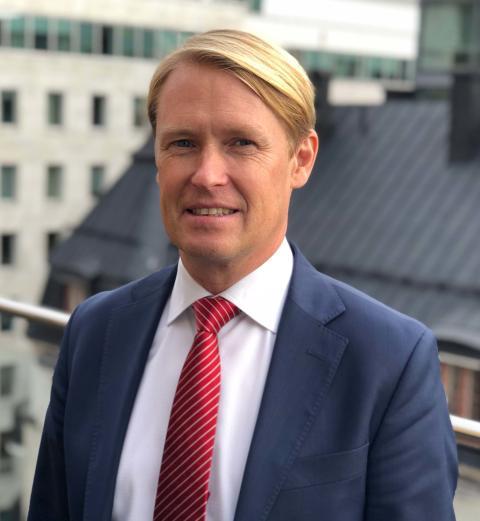 Wistrand har rekryterat IT-rättsexsperten Carl Näsholm
