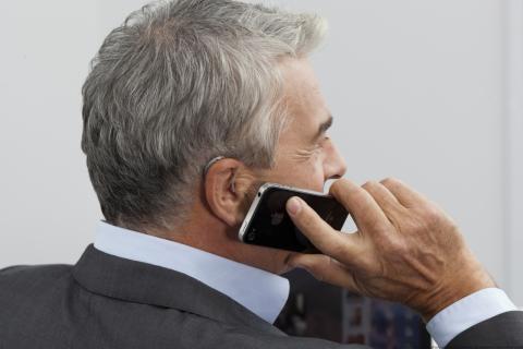 Hören und Verstehen: Gutes Hören beim Telefonieren