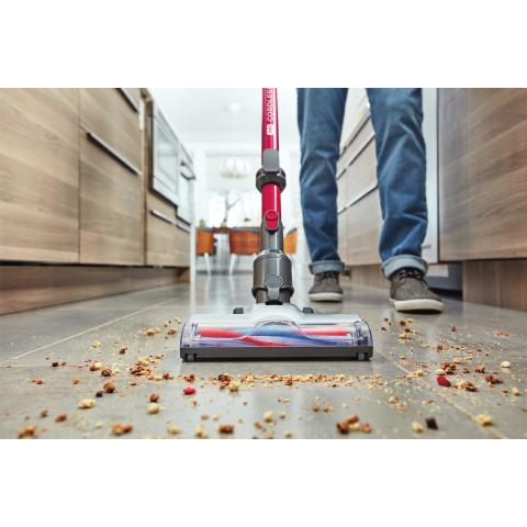 BLACK+DECKER™ Debuts Two New 3in1 Stick Vacuums