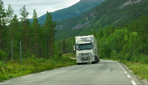 En kommune kan stoppe Transport-Norge!