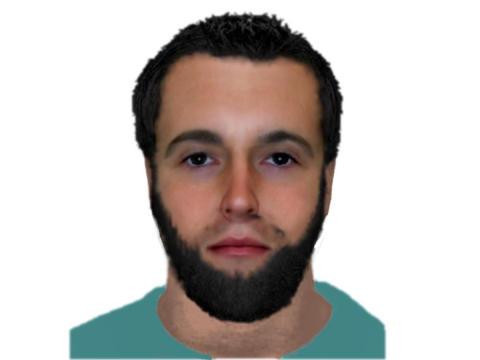 Police release efit of Bognor distraction burglary suspect