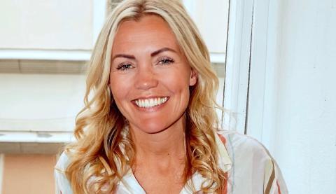 Annika Sjöö till Mix Megapols Morrongäng
