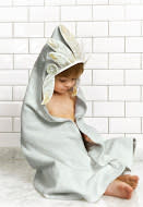 Hooded Towel - Indian Chief - 2