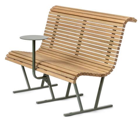 Cane, design Broberg & Ridderstråle.