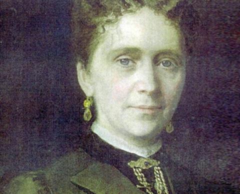 Die erste Zahnärztin Deutschlands: Dr. Henriette Hirschfeldt