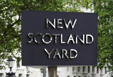 Man charged with terrorism offences