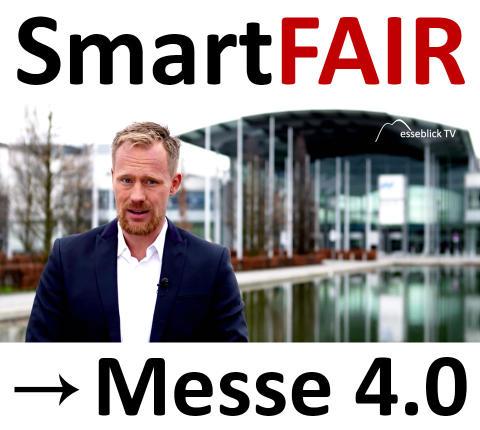 SmartFAIR - Messe 4.0