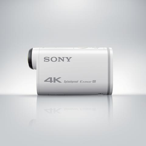 FDR-X1000V von Sony_01