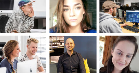 Slik var nyhetsåret på noroff.no: Våre ti mest leste artikler i 2019