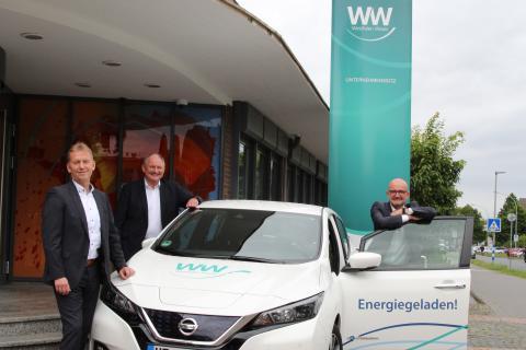 Westfalen Weser stellt Weichen für die Zukunft –  Wirtschaftlich weiter erfolgreich