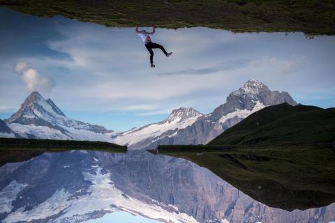 """Red Bull Illume Image Quest 2019: Drei Schweizer Fotografen unter den Semifinalisten in der Kategorie """"Innovation by Sony"""""""