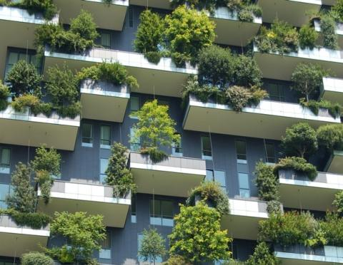 Sustainable Way out of the Crisis - Construction Industry can set Good Example