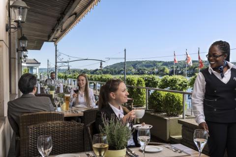 Maritim überzeugt: Hotelgesellschaft erneut als Produkt-Champion ausgezeichnet
