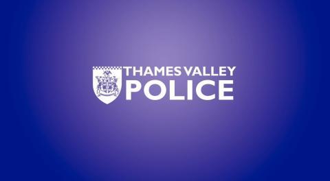 Death of serving police officer - Chesham